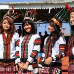 Places to visit in Mizoram